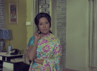 Manju Asrani Hindi Actress