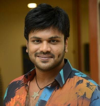 Manoj Manchu Advises People To Stay Away From The Drugs!