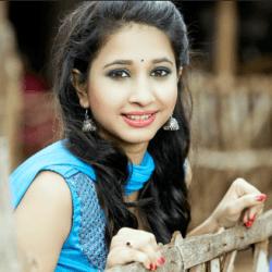 Manvitha Harish Kannada Actress