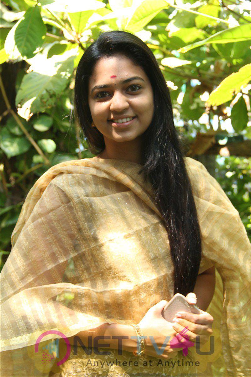 Marainthirunthu Paarkkum Marmamenna Tamil movie Shooting  Spot Photos