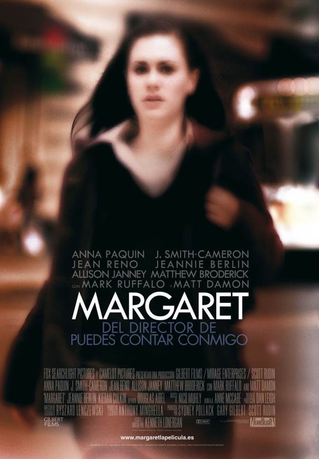 Margaret Movie Review English