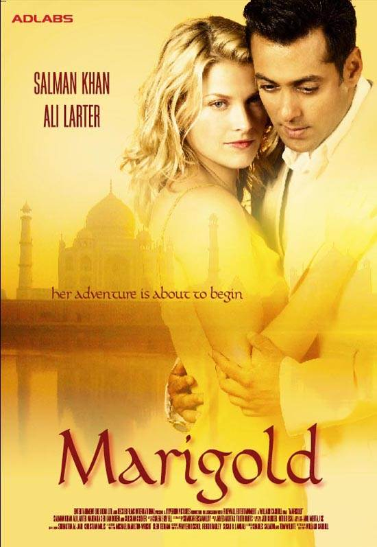 Marigold Movie Review Hindi