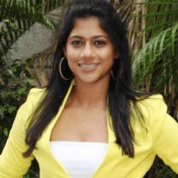 Marischa Fernandes Hindi Actress