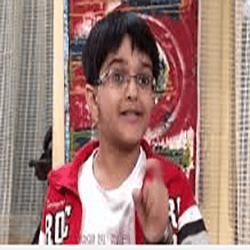 Markand Soni Hindi Actor