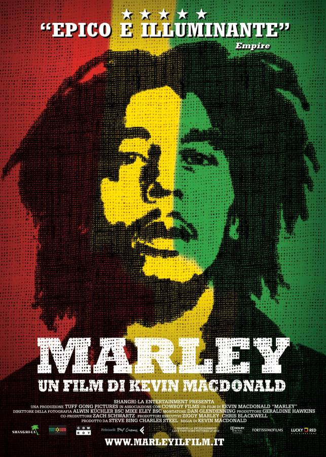 Marley Movie Review English