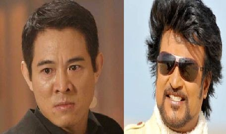 "Martial Arts Specialist, Jet Li Not In ""Kabali!"""