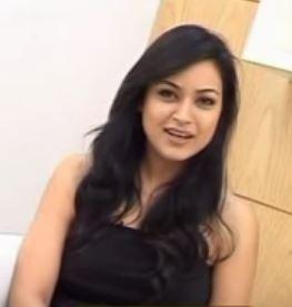 Maryam Zakaria Hindi Actress