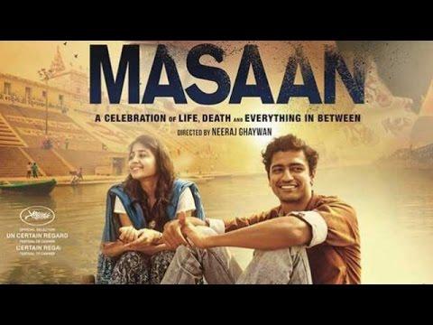 Masaan Movie Review Hindi