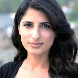 Masha Paur Hindi Actress