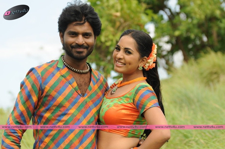 Navarasa Thilagam Movie Stills and Working Stills