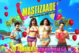 Mastizaade Movie Review Hindi Movie Review