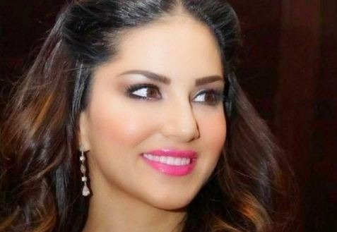 Mastizaade Was Quite Uncomfortable For Sunny Leone!