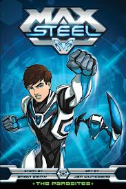 Max Steel Movie Review English Movie Review