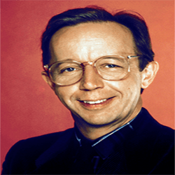 Max Wright English Actor