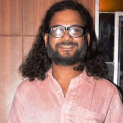 Mayank Tiwari Hindi Actor