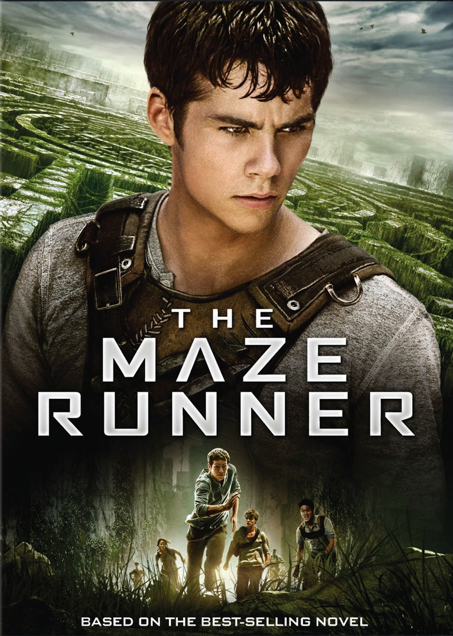 Maze Runner- The Scorch Trials Movie Review English