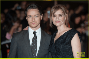 McAvoy And Anne-Marie Meet With Divorce At Last..
