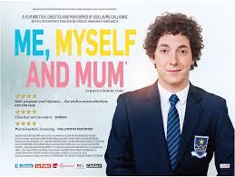 Me, Myself and Mum Movie Review English Movie Review