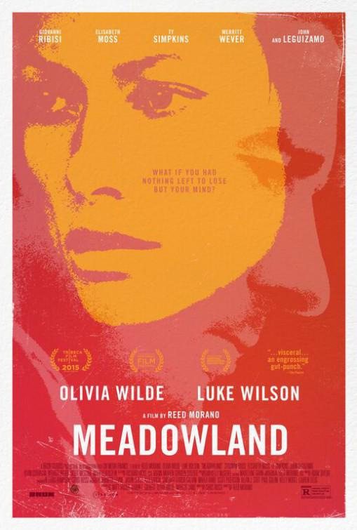 Meadowland Movie Review English