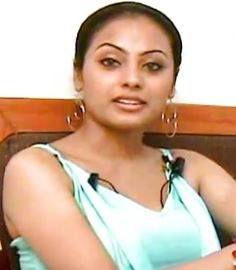 Meenakshi Tamil Actress