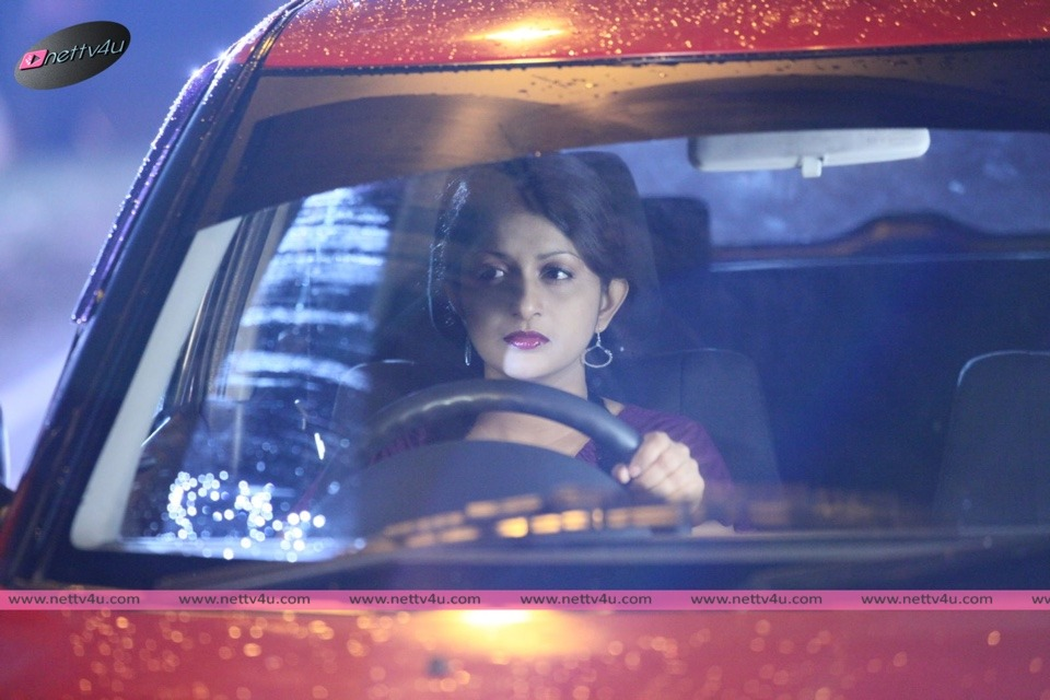 Meera Jasmin's The Eyes Movie Stills