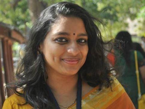 Meet Jayashree Lakshminarayanan, Talented Art Director!