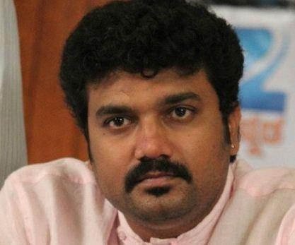 Meet Srujan Lokesh In Weekend With Ramesh!