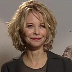 Meg Ryan English Actress