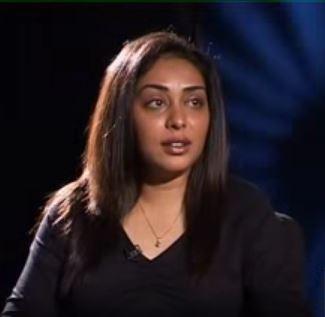 Meghna Gulzar Hindi Actress