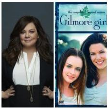 Mellissa McCarthy Back In Gilmore Girls