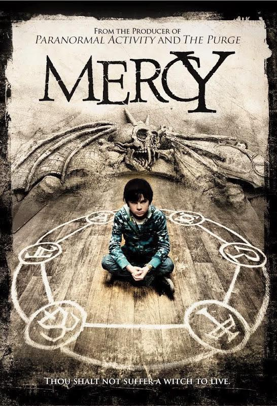 Mercy Movie Review English