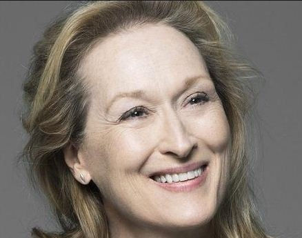 Meryl Streep Is Not Satisfied With A Role!
