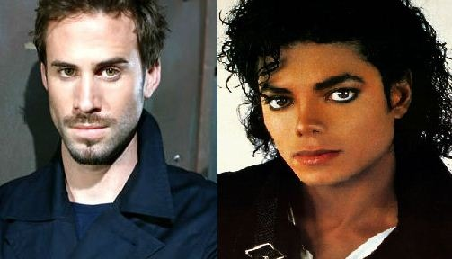 Michael Jackson's Road Trip Drama With Joseph Fiennes!