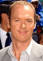 Michael Keaton - Villain?