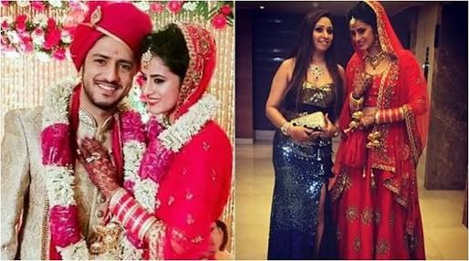 Mihika Verma Married