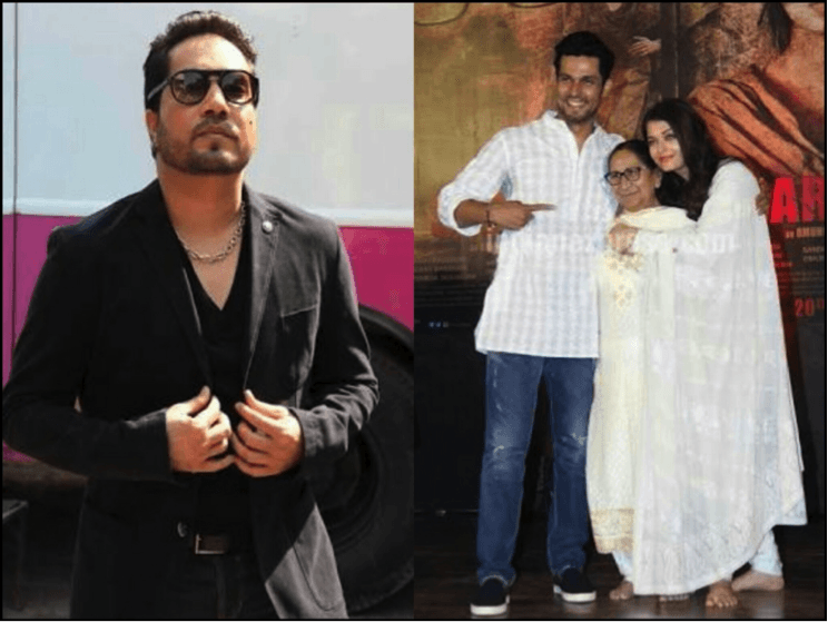Mika Singh's Kind Gestures Towards Real Dalbir