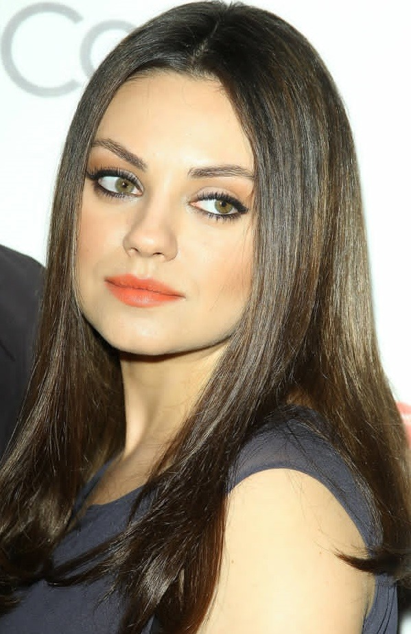 Mila Kunis Received Interesting Present From Her Hubby