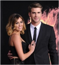 Miley And Liam Engaged Again….or Maybe Not
