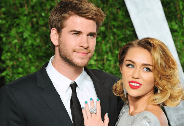 Miley Cyrus Trying Hard To Renew Relationship W..
