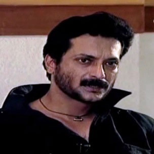 Milind Gunaji Hindi Actor