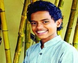 Minon Malayalam Actor