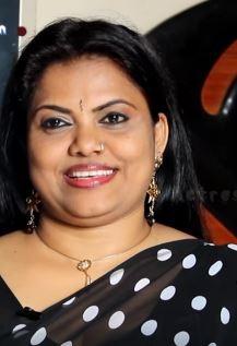 Minu Kurian Malayalam Actress
