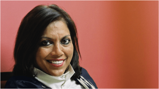 Mira Nair Makes The Country Proud