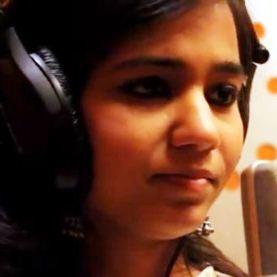Mirande Shah Hindi Actress