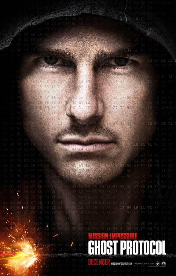 Mission: Impossible – Ghost Protocol Movie Review English