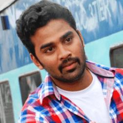 Mithun Tamil Actor