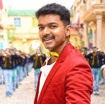 Mixed Reviews On Theri!