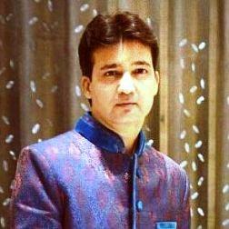 Mohammad Vakil Hindi Actor