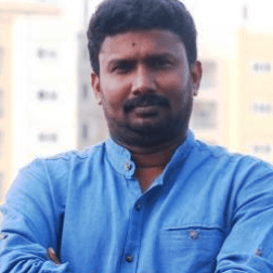 Mohan Rajan Tamil Actor