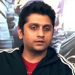 Mohit Suri Hindi Actor